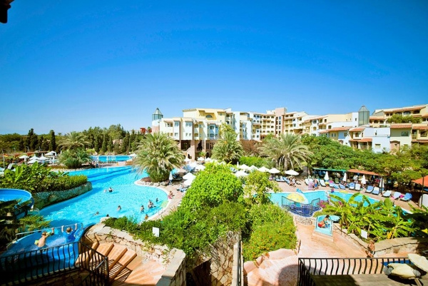 LIMAK ARCADIA GOLF & SPORT RESORT *****